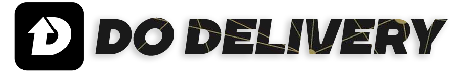 DoDelivery Logo